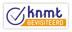 Visitatie logo